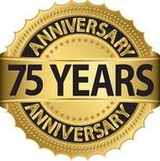 75år jubilæum NY